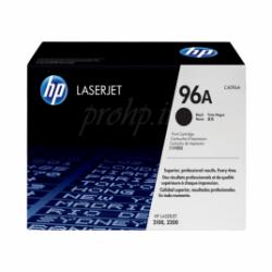 کارتریج لیزری HP-96A