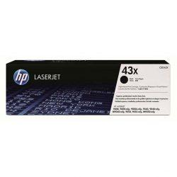 HP 43 43X X laserjet black orginal toner cartridge mega gostar hp اچ پی تونر کارتریج مگا گستر لیزری فابریک پودر 250x250 - برگه نخست