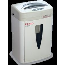 کاغذ خردکن رمو REMO C-2100