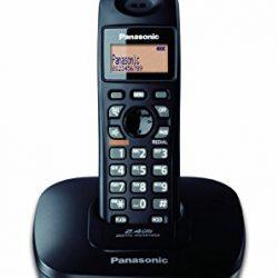 panasonic mega gostar kx tg 3611 digital مگا گستر تلفن گوشی پاناسونیک 250x250 - برگه نخست