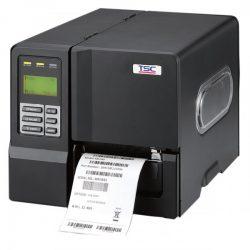 لیبل پرینتر صنعتی تی اس سی TSC ME340